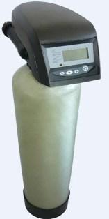 Обезжелезивающий фильтр марки Сапфир Br