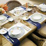 Советы по выбору кухонных тарелок