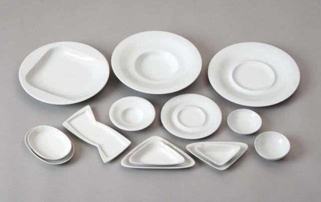 Как выбрать тарелки на кухню