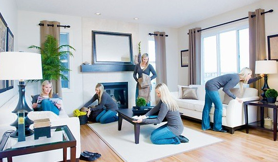 Первые шаги к сдаче квартиры: советы арендодателям