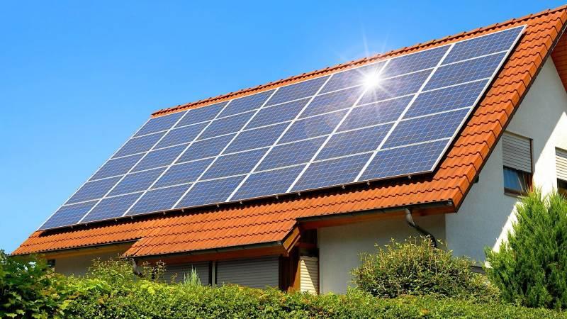 Сонячні батареї і їх використання в побуті