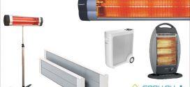 Як вибрати інфрачервоний обігрівач — принцип роботи, пристрій і важливі критерії вибору
