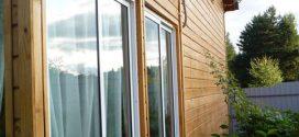 Пластикові вікна для дачі: у чому вигода їх встановлення?
