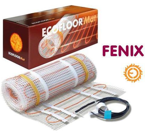Преимущества теплых полов Fenix