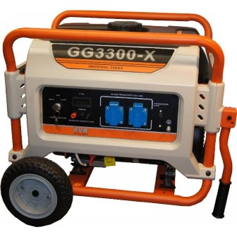Выбор газового генератора для дома