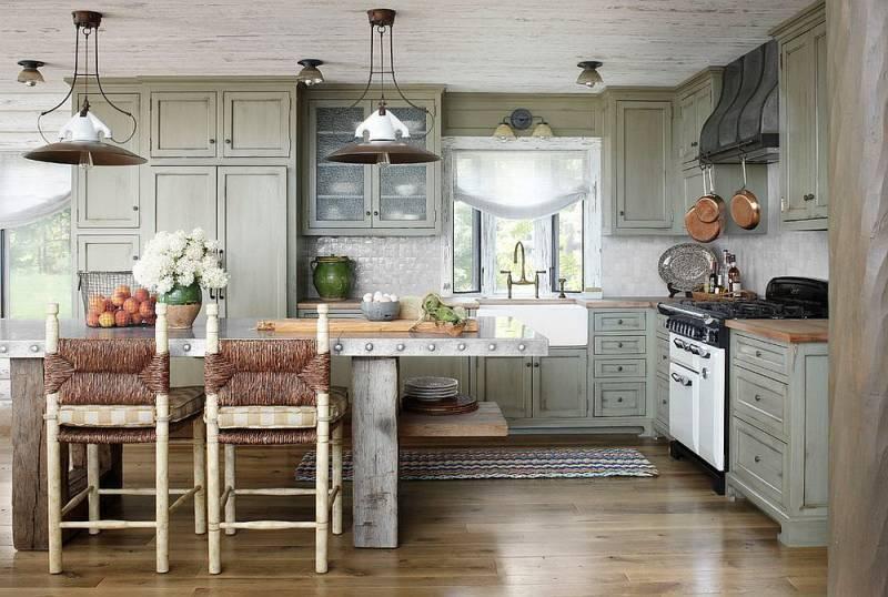 кухня в стилі бельгійському