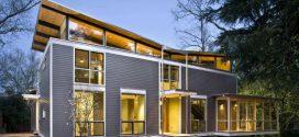 Модульные дома — в чем их особенности и преимущества
