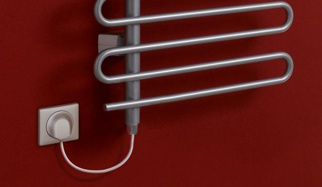 Полотенцесушитель электрический
