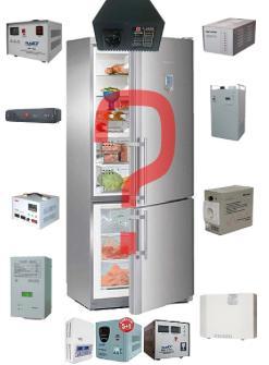 Який вибрати стабілізатор напруги для холодильника