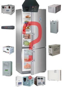 "Результат пошуку зображень за запитом ""стабілізатор напруги для холодильника"""