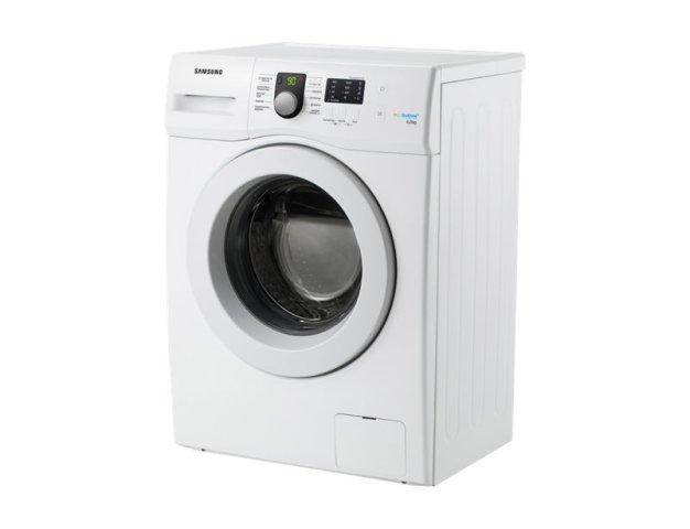 Стиральная машина Samsung WF60F1R0G0W