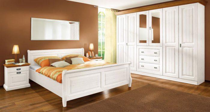 Мебель из МДФ для спальни