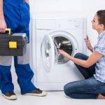 Необходим ремонт стиральной машины