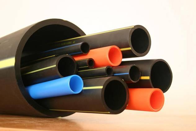 Основные моменты обустройства дачного водопровода из полиэтиленовых труб