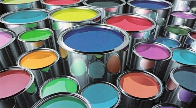 какой краской покрасить забор