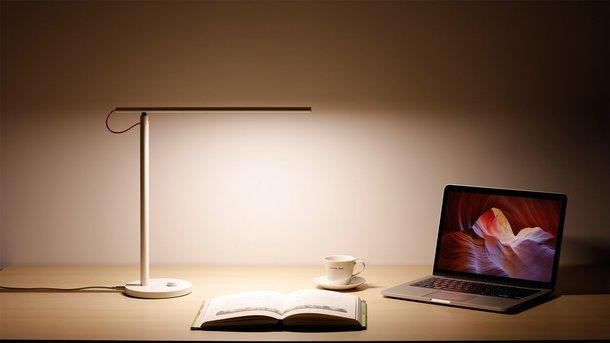 переваги LED світильників