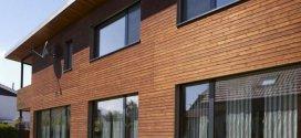 Сучасні фасадні матеріали для зовнішньої обробки будинку