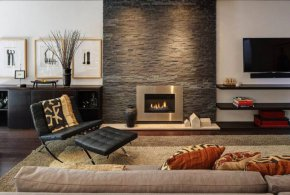 Элементы современного декора: их роль и место в интерьере