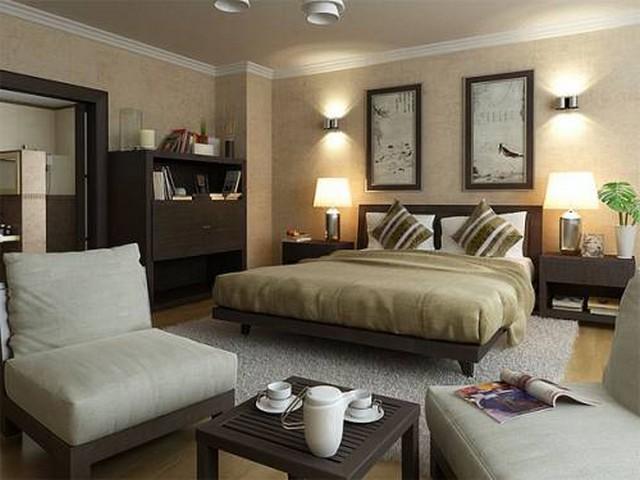 Как выбирать бра в спальню
