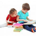 Выбираем книгу для ребёнка