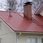 Металочерепиця для даху