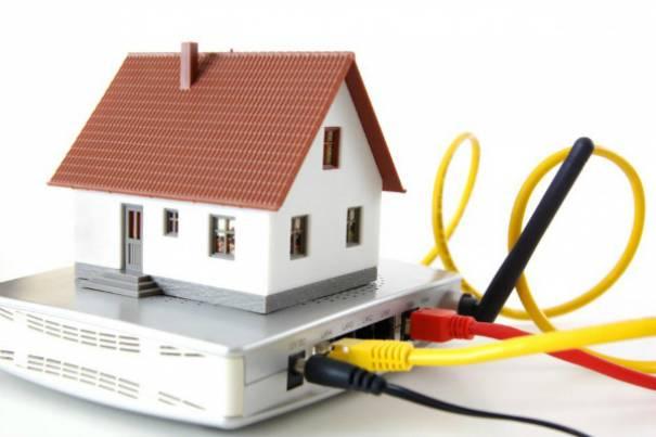 Який інтернет підключити в приватний будинок