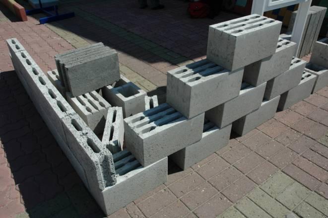 Керамзитобетонные блоки: их преимущества