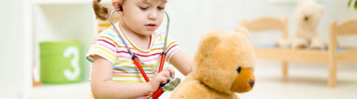 Как выбрать мягкую игрушку для ребенка размер