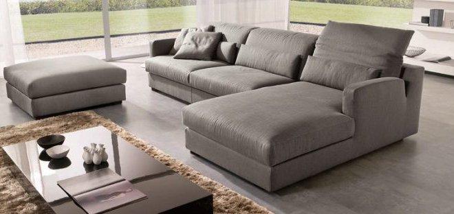 Нюансы выбора дивана в гостиную
