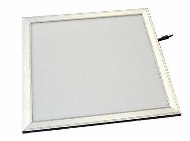 Светодиодные панели. Особенности и преимущества