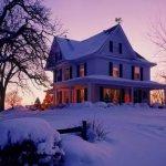 Флюгер - практичний та красивий атрибут для приватного будинку