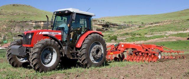 Тракторы Massey Ferguson: функциональность, надежность и комфорт