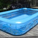 Як і який вибрати надувний басейн