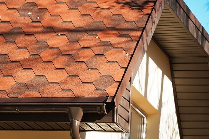 Как покрыть крышу шинглас
