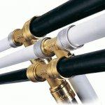 Преимущества металлопластикового водопровода и его особенности