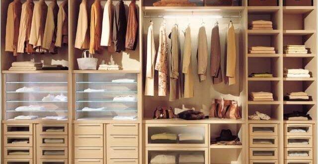 Критерии выбора шкафа для одежды