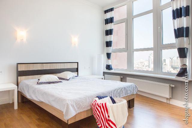 интерьер спальной фотография киев
