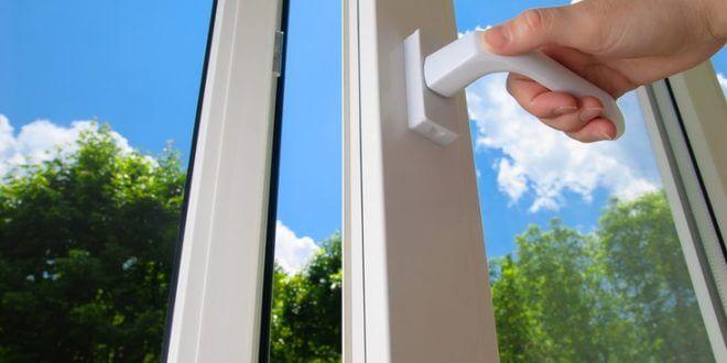 Пластиковые окна: преимущества