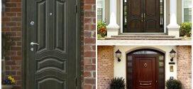 Каковы признаки надежных дверей входного типа