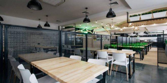 Компания Star Light Scenery: современный дизайн, творческий подход, качественное исполнение