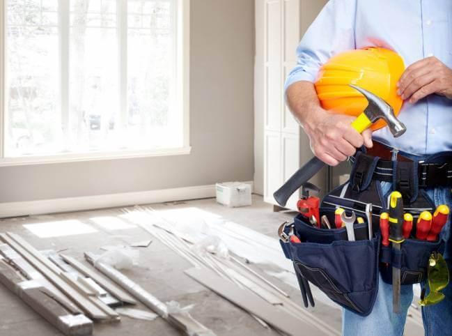 Переваги ремонту «під ключ»