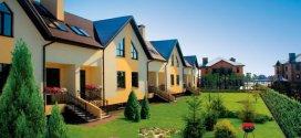 Таунхаус: преимущества и недостатки проживания в таком доме