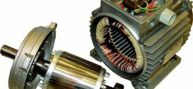 Асинхронные двигатели: аспекты выбора и эксплуатации