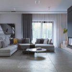 дизайн-студія допоможе зробити ідеальний дизайн інтер'єру будинку