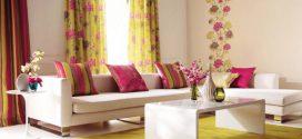 Шторы в интерьере: выбираем текстиль