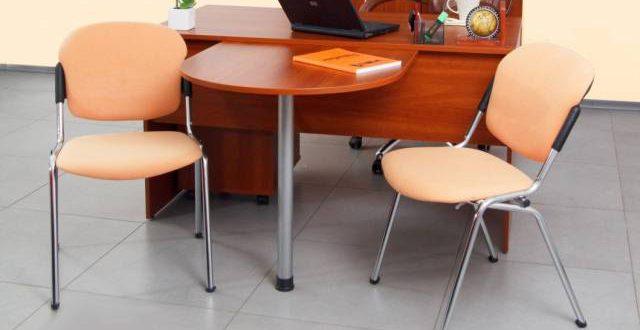 Офисный стул: основные нюансы выбора и использования