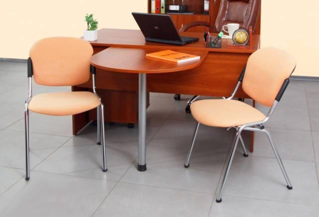 Офисный стул: основные нюансы выбора