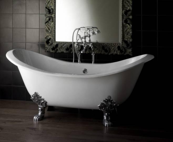 Автономная ванна