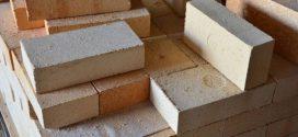 Как выбрать качественный огнеупорный кирпич для печи или камина