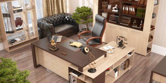 Офисная мебель: какие моменты нужно учитывать при ее выборе